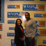 WVON,The Talk of Chicago (Valentine's Day 2011)