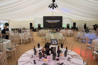 2017 Business Awards Picture Gallery - Burnley