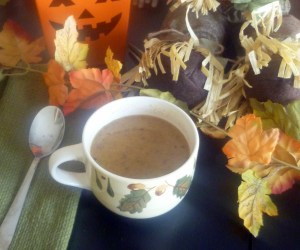zupas pumpkin coconut soup