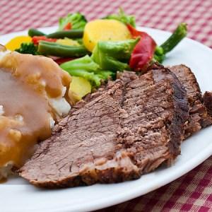 oven roast