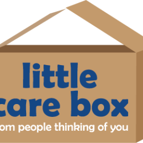 little care boxes for people affected by hurricane sandy