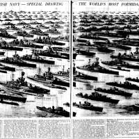 Fleets Beneath The Waves