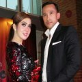 Gambar Syahrini & Maruli - Cinta Sendirian Mp3 Download