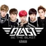 Carilagu - Blast - The 1st Album BLAST (EP) (Full Album 2014)