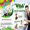 Gambar Ricky Martin Feat. Judika, Sezairi & Alif Satar - Vida (Asian Version) Mp3 Download