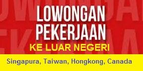 Penerimaan Cpns Kementrian Agama 2013 Kementerian Kesehatan Republik Indonesia Lowongan Kerja Ke Luar Negeri