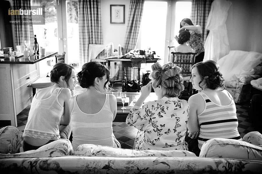 Thornton Manor Bridal Make Up Artist