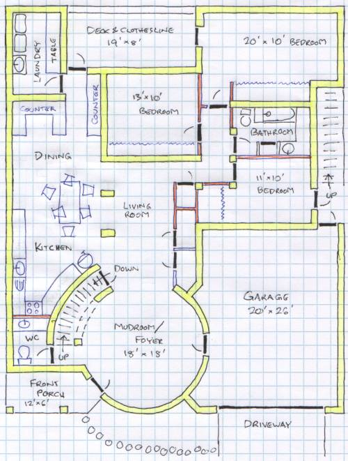Designing My Own House - design my own home