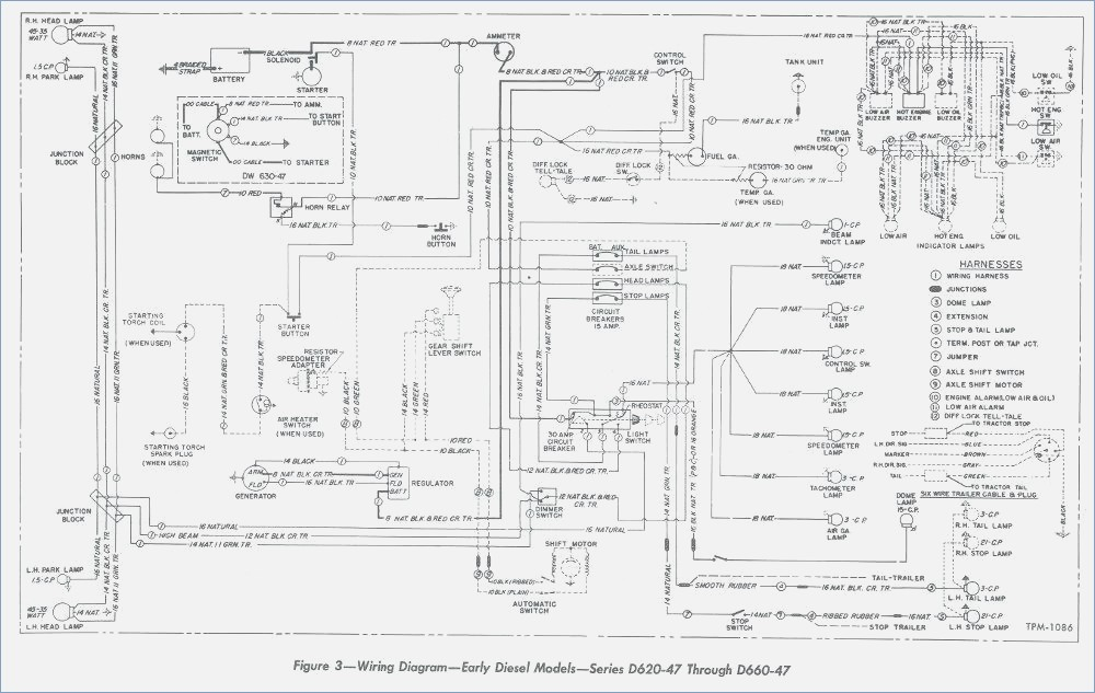 stallion wiring diagram