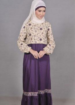 Jenis Bahan Baju Atau Gaun Sebaiknya Anda Memilih Baju Gamis Batik
