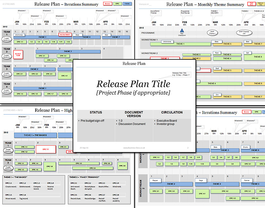 53-Release-Plan-composite-01 - release planning template