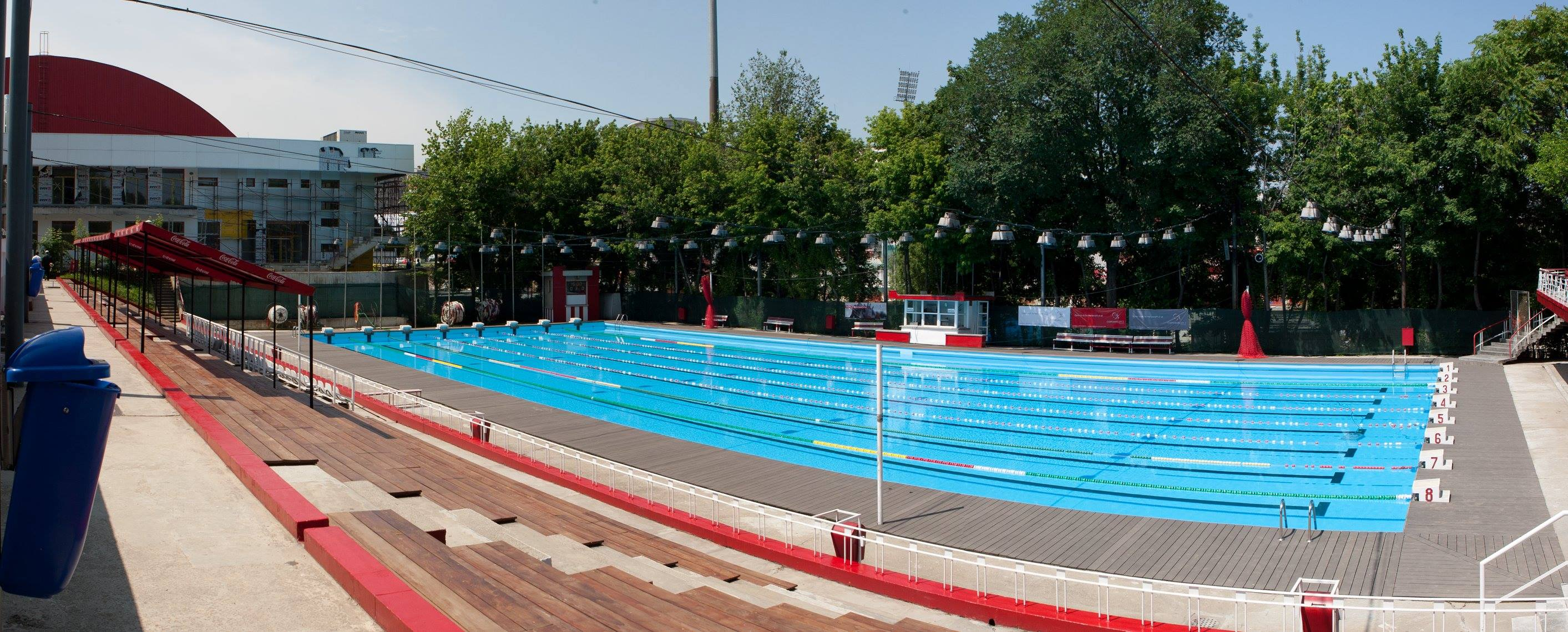 Swimmingpool Ozon Check Out Bucharest S 7 Best Swimming Pools Business Review