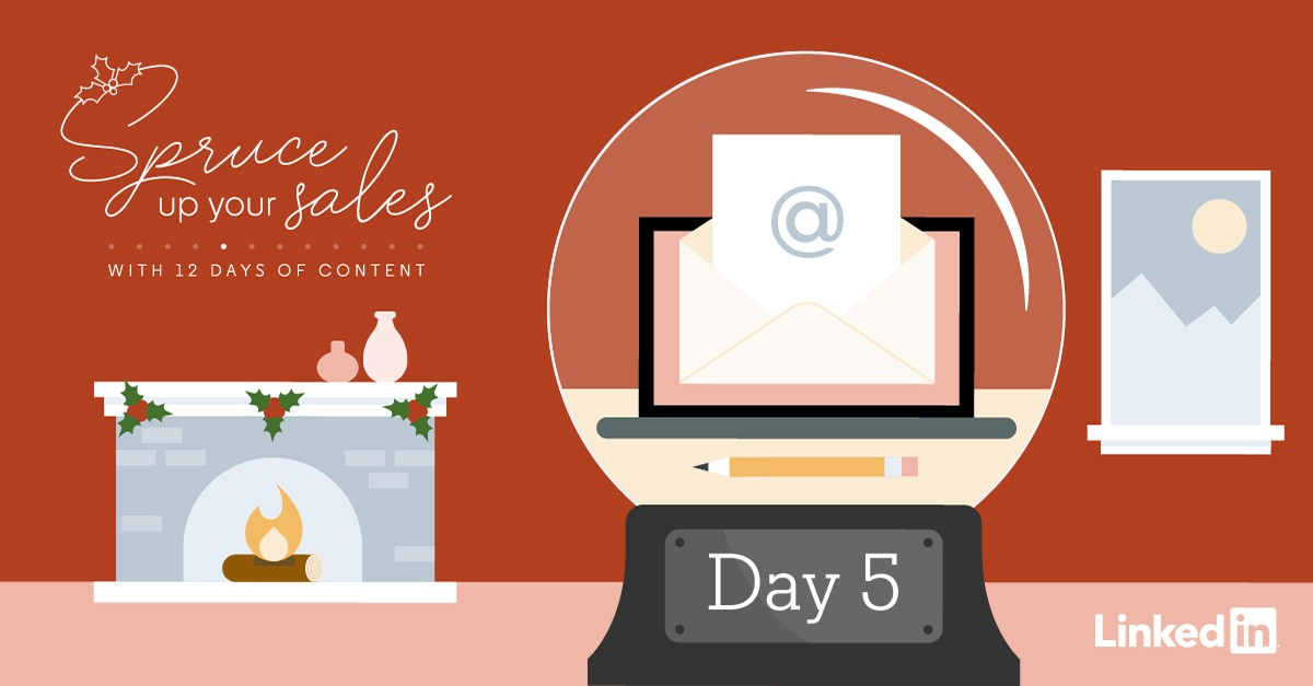 Learn How to Prospect Successfully Using Sales Email Templates