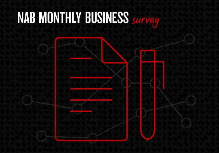 NAB Monthly Business Survey August 2018 Business Research and