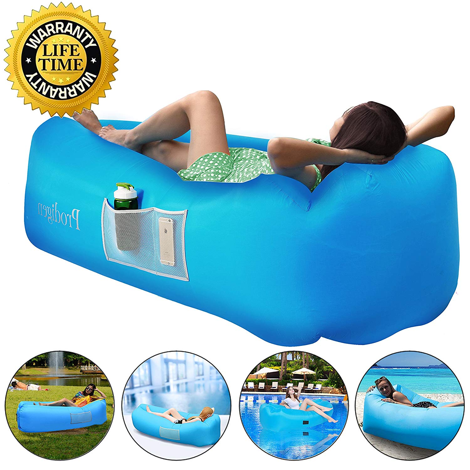 Best Inflatable Sofas In 2020 Buy The Best Infralable Furniture - Inflatable Chair Sofa