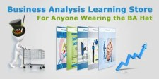 Business Analysis Training Store