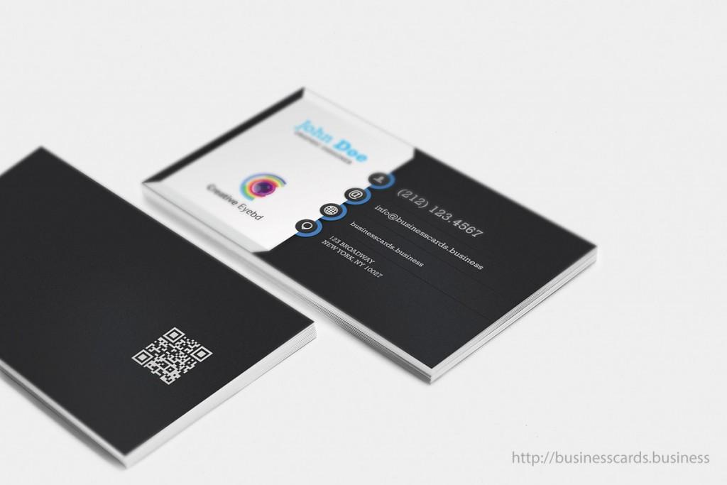John Doe Business Card Templates  Business Cards Templates