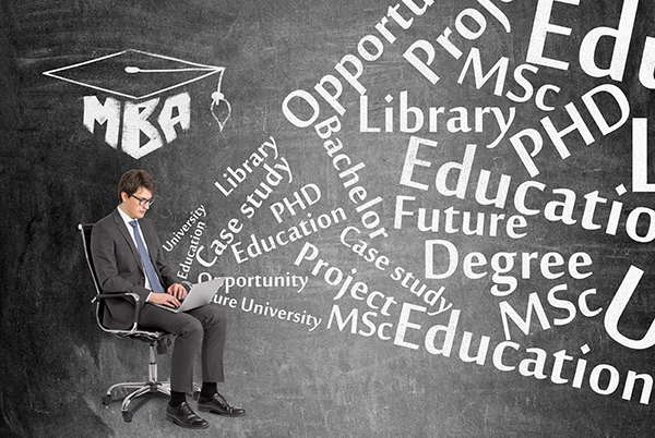 Is An Online MBA Degree Worth It?
