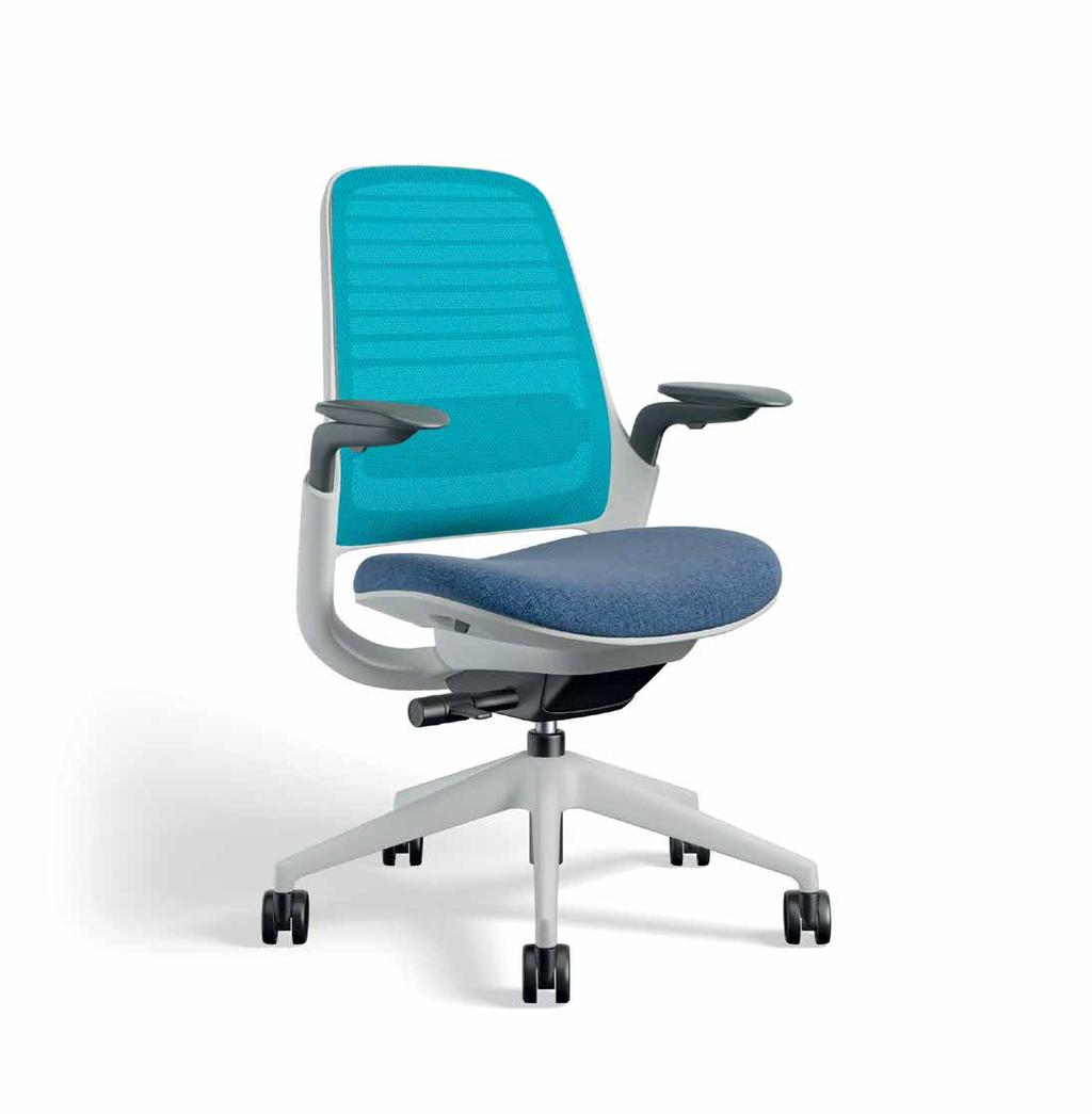 Fauteuils Steelcase Steelcase Series 1 Seating Pdf