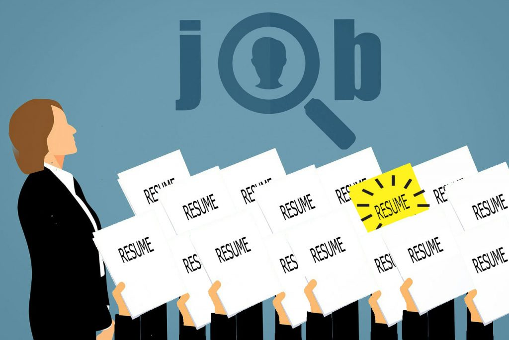 Resume Writing Services in Toronto - Business Edge Services