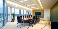 How To Make Business Interiors Reflect Your Company Culture