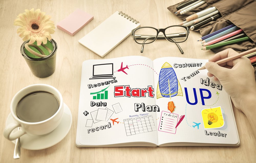 The Essential Business Startup Checklist For A Successful Grand Opening