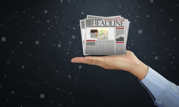 How To Write An Online Press Release That Gets Picked Up By Media