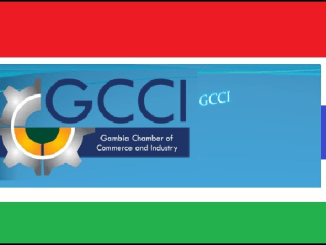 gambia chamber of commerce gcci