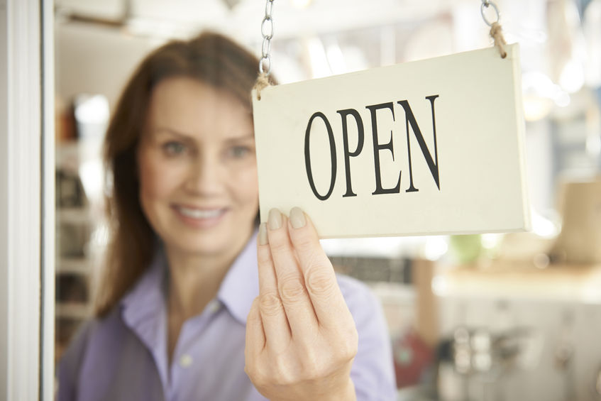 New to Running Your Own Business? Advice from Small Business Owners - own business