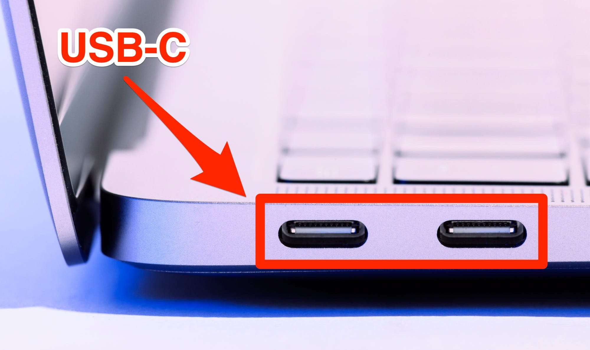 Usb C Does Usb-c Charge Faster Than Usb? Here's What You Need To Know