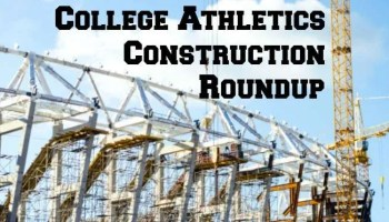 college athletics construction roundup november 2016