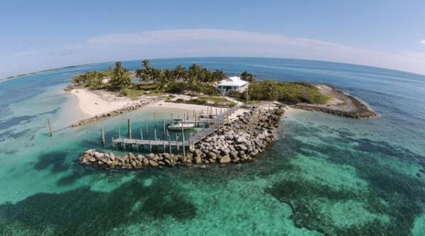 Caribbean Island 00