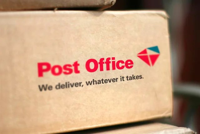 How much it will cost to send a letter or parcel through the SA Post