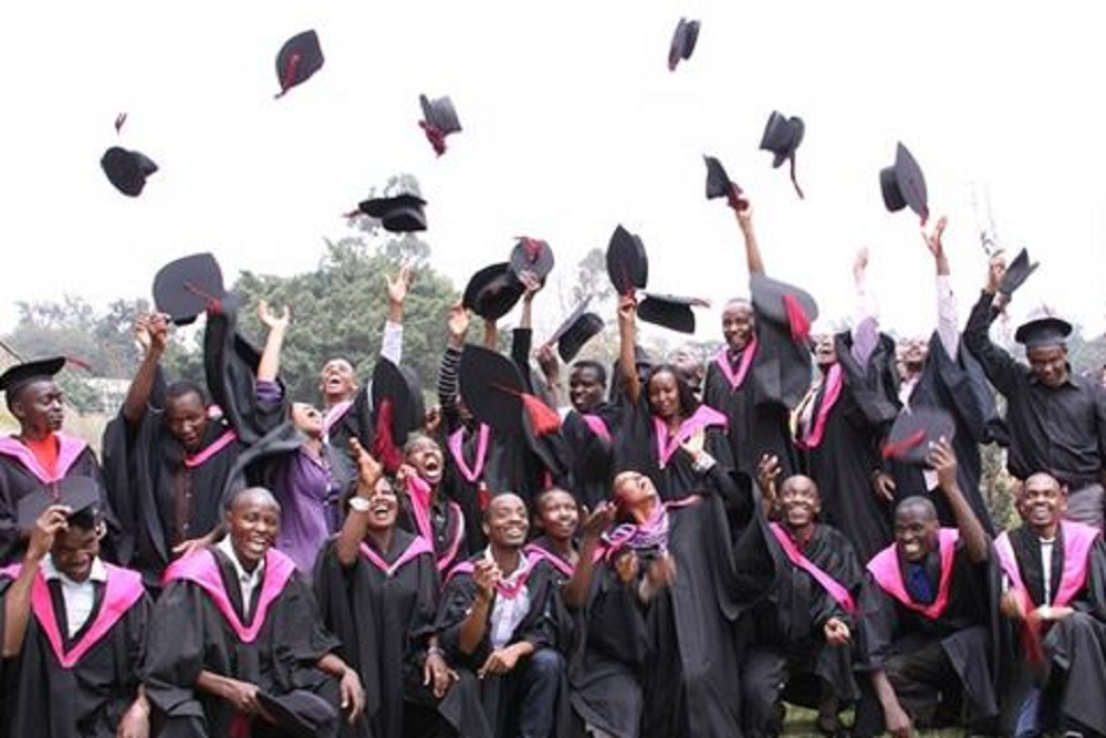 Tips on getting a job straight from college - Business Today Kenya
