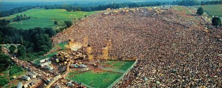 Years Woodstock Was Held