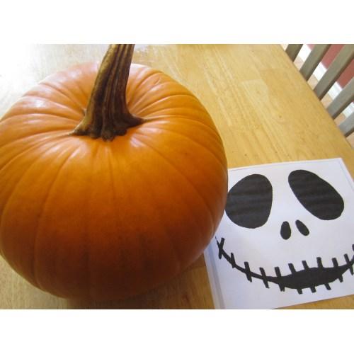 Medium Crop Of Jack Skellington Pumpkin Carving