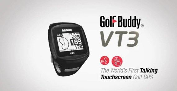 GolfBuddy VT3 Review