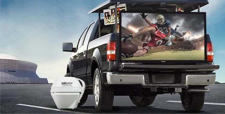 tailgater-on-truck