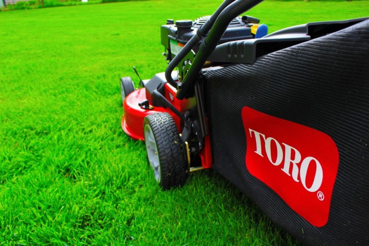 Toro TimeMaster Review