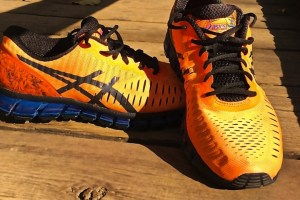 asics review