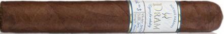Dram Cigars Cask no. 3 Review