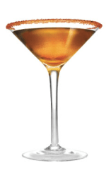 spiced cidertini
