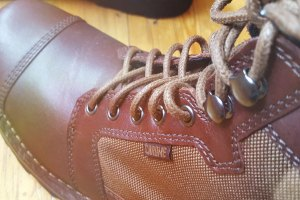 CHROME Combat Boot Review