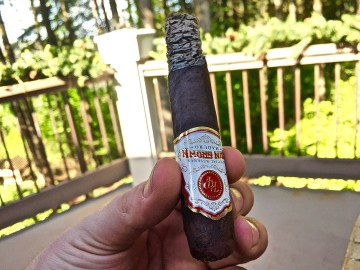 Sun Grown Maduro Review