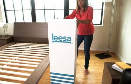 Leesa Review