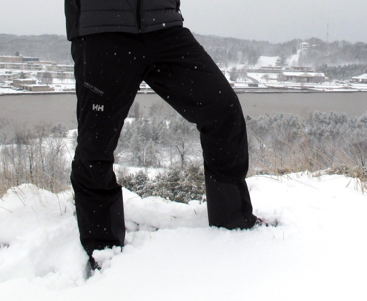 Helly Hansen Edge Pant Review
