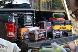 7 Best Jobsite Radios of 2016