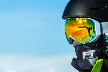 best snow goggles of 2017
