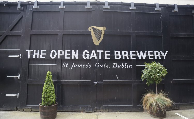 The-Open-Gate-Brewery-gates