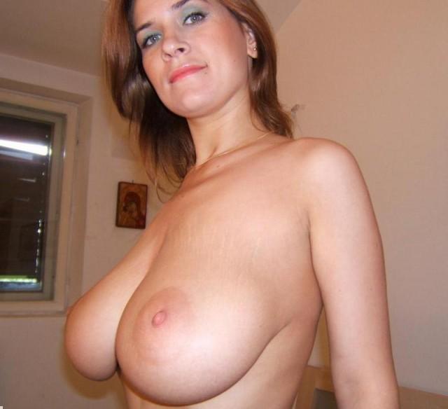 most perfect natural tits